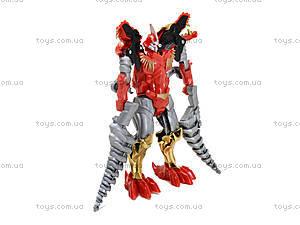 Игрушечный трансформер «Динозавр», D622-E260(616541), магазин игрушек