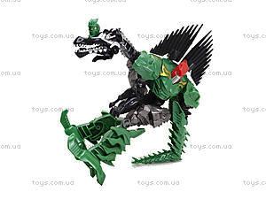 Трансформер-робот «Динозавр», D622-E263, купить