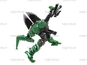 Трансформер-робот «Динозавр», D622-E263, фото