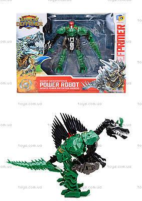 Трансформер-робот «Динозавр», D622-E263