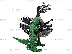 Трансформер-робот «Динозавр», D622-E263, отзывы