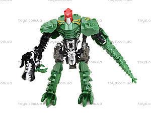 Трансформер-робот «Динозавр», D622-E263, цена