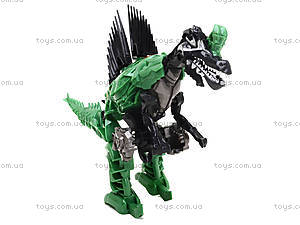 Трансформер-робот «Динозавр», D622-E263, игрушки