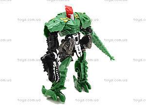Трансформер-робот «Динозавр», D622-E263, детские игрушки
