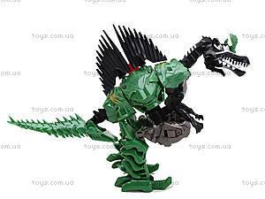 Трансформер-робот «Динозавр», D622-E263, магазин игрушек