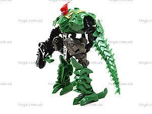 Трансформер-робот «Динозавр», D622-E263, toys