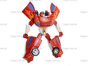 Трансформер-машина Mech Deform, D622-D234A(597790), купить