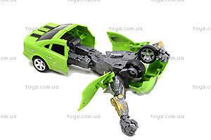 Игрушечный трансформер «Гоночный автомобиль», D622-D233A(597789), купить