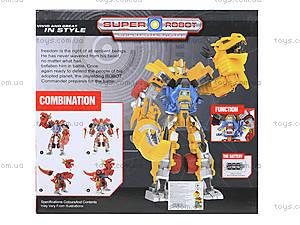 Игрушка-трансформер «Динозавр», LO12-14, купить