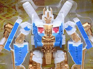 Детский робот-трансформер «Воин сопротивления», LO11-13, отзывы