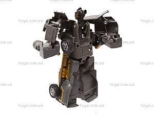 Трансформер-робот в наборе, D622-E78, отзывы