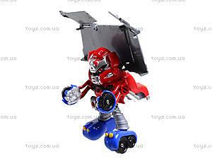 Робот-трансформер в коробке, 338-C, купить