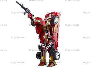 Трансформер-робот «Войны земли», 899-1, детские игрушки