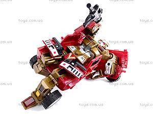 Трансформер-робот «Войны земли», 899-1, магазин игрушек