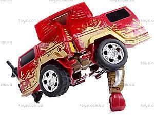 Трансформер-робот «Войны земли», 899-1, toys.com.ua
