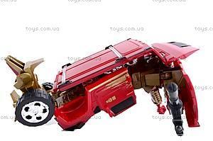Трансформер-робот «Войны земли», 899-1, toys