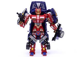 Трансформер-робот «Войны земли», 899-1, фото