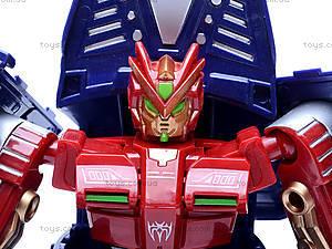 Трансформер-робот «Войны земли», 899-1, игрушки
