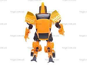 Трансформер Robots-Mars, 6329, отзывы