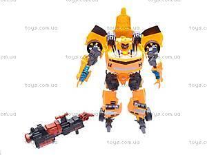Трансформер Robots-Mars, 6329