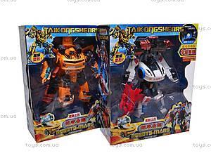 Трансформер Robots-Mars, 6329, игрушки