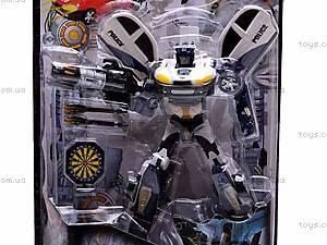 Трансформер «Роботы спасатели», 8072, купить