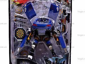 Трансформер «Роботы спасатели», 8072, фото