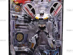 Трансформер «Роботы спасатели», 8072, цена