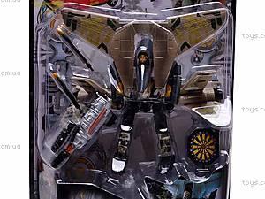 Трансформер «Роботы спасатели», 8072, детские игрушки
