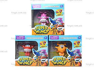 Трансформер из мультика «Супер крылья», 11001, магазин игрушек