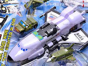 Трансформер «Шатл», 2689, магазин игрушек