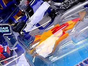 Трансформер со световыми эффектами, 3840, игрушки