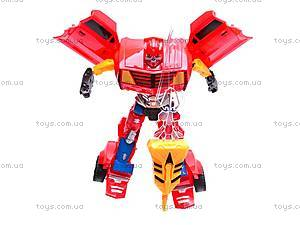 Трансформер Speed Police, 8-31, игрушки