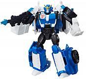 Трансформер Стронгарм Роботы под прикрытием, B0910 (B0070-3), купить