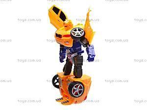 Трансформер Super Change Robot, 9-6, фото