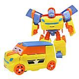 """Трансформер """"Super Cheriot"""", разноцветный, Q1911, купить"""