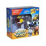 Трансформер «Супер Крылья: Тодд», 71640, фото
