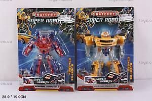 Трансформер Super Robot, 803