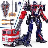 Трансформер «Супер-робот», W8022, купить