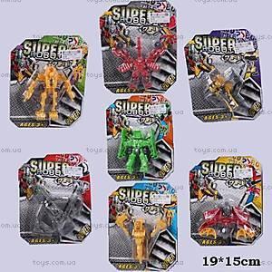 Трансформер «Super Robots» , 99-5B