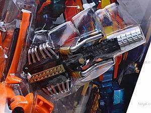 Трансформер-суперкар, 2776, игрушки