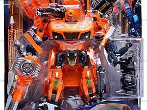 Трансформер-суперкар, 2776, детские игрушки