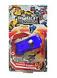 Трансформер «Сильный робот» синий, 9066AB, фото