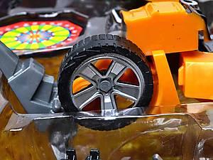 Трансформер-танк для детей, 3845, купить