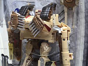 Игрушечный трансформер-танк, 3306B, купить