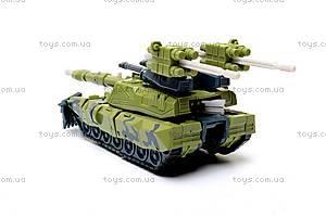 Трансформер-танк «Нейтрон», 8096, купить