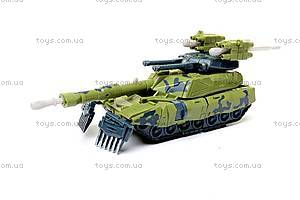 Трансформер-танк «Нейтрон», 8096, фото