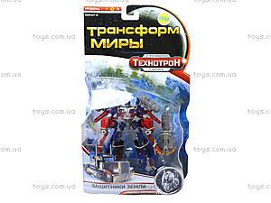 Трансформер «Технотрон» на планшете, 8098, купить