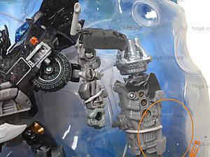 Трансформер «Технотрон» на планшете, 8098, игрушки