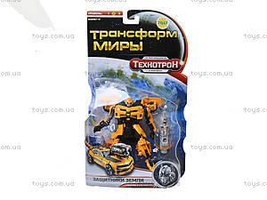 Интересный трансформер «Технотрон», 8099, купить
